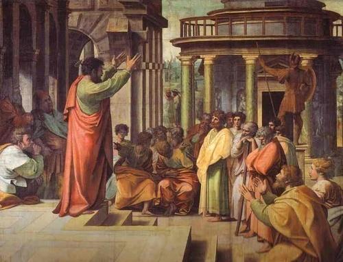 Les voyages missionnaires de Paul