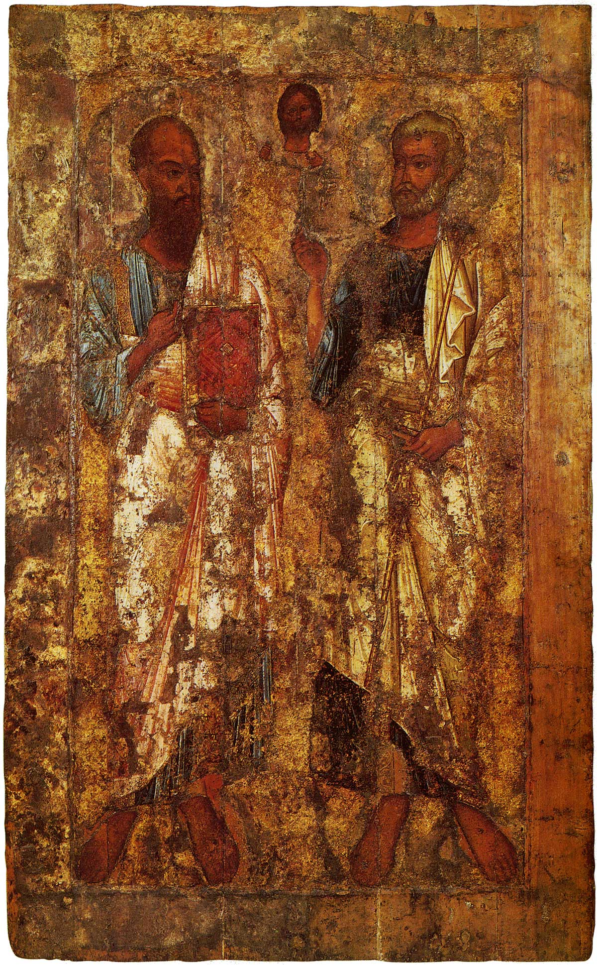 Saints Pierre et Paul