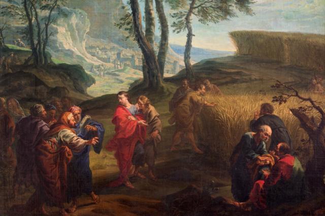 Une miséricorde plus grande que nos misères