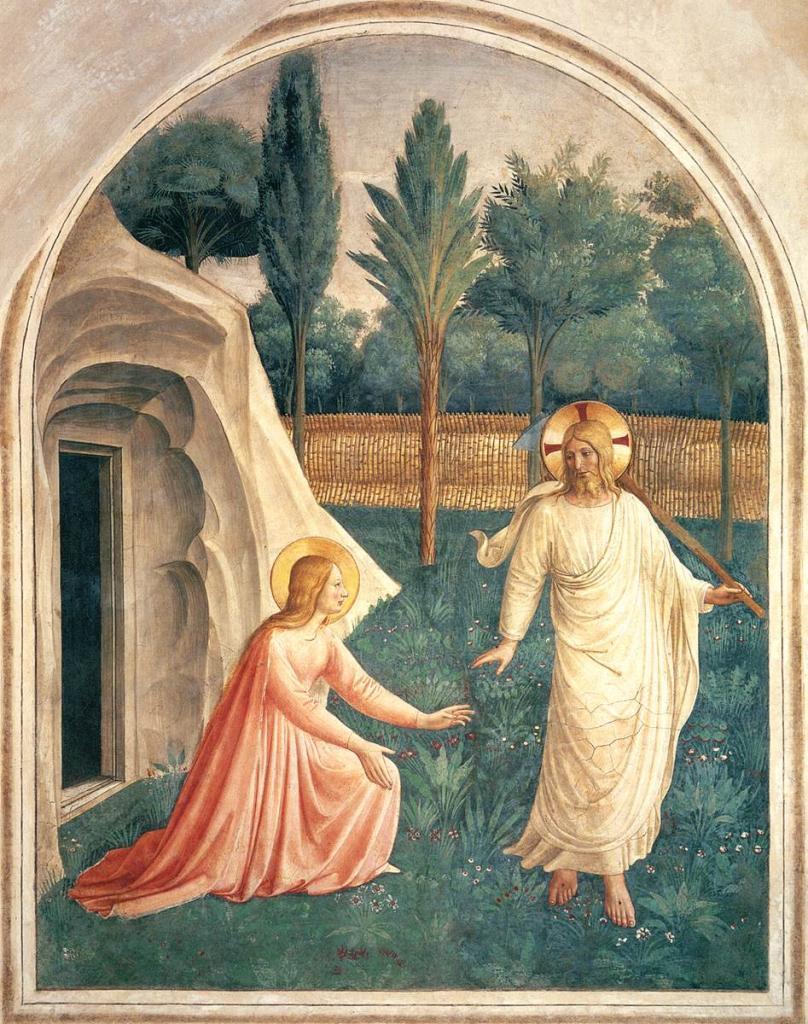 Sainte Marie-Madeleine