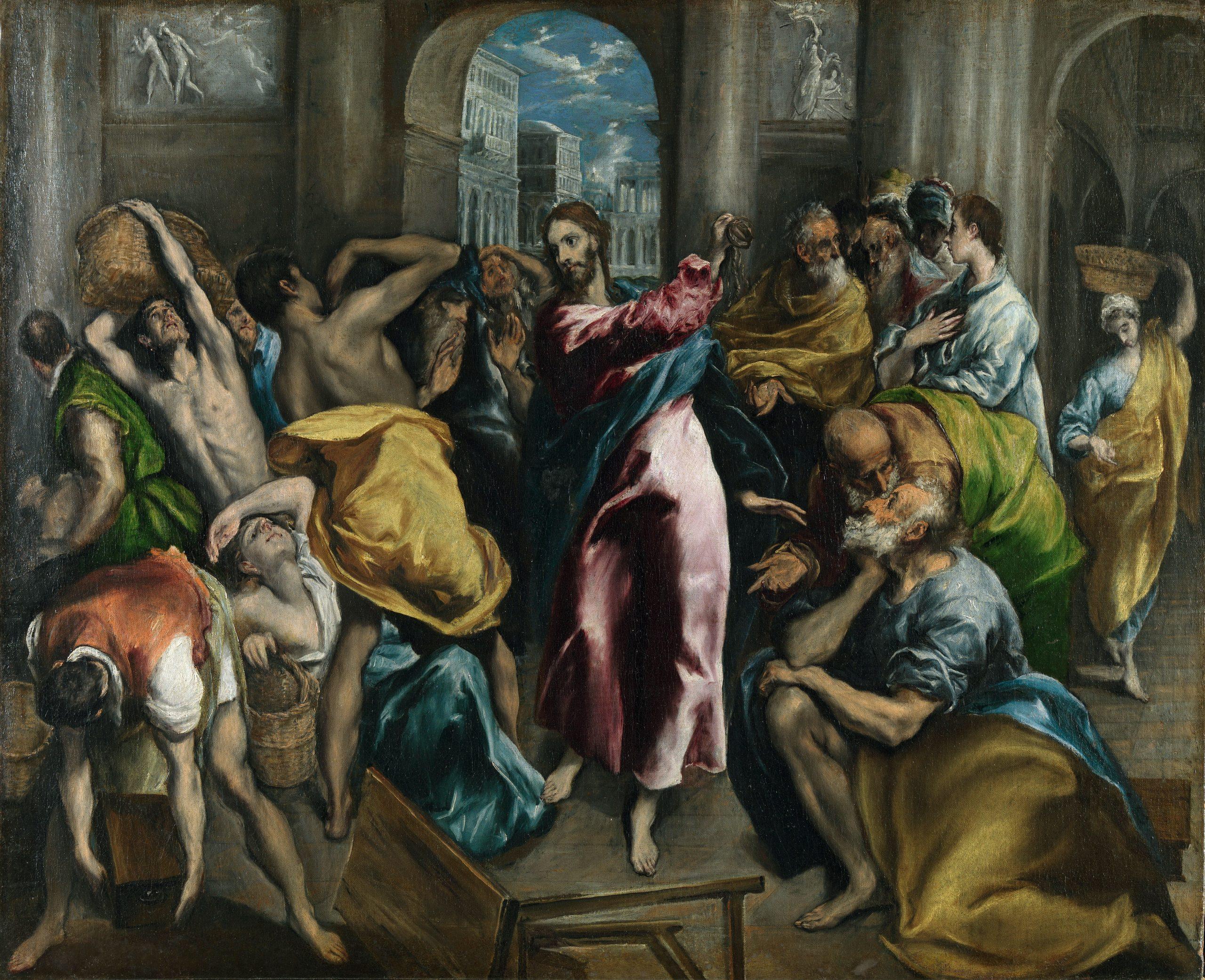La vie publique de Jésus : faits et dates