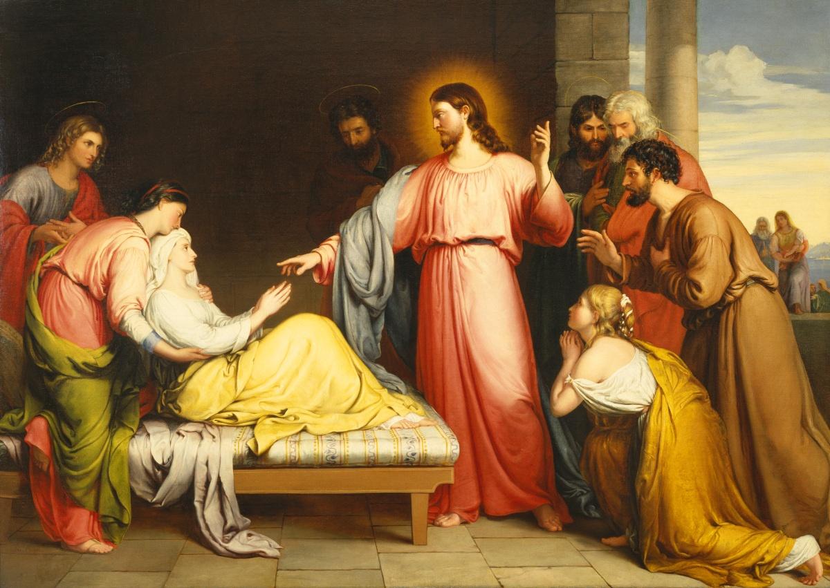 Grandir dans la fidélité à l'Évangile